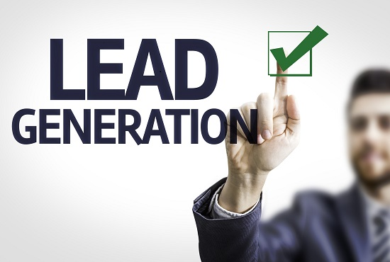 Do Lead Generation, Email Collection, Data Entry From Linkedin