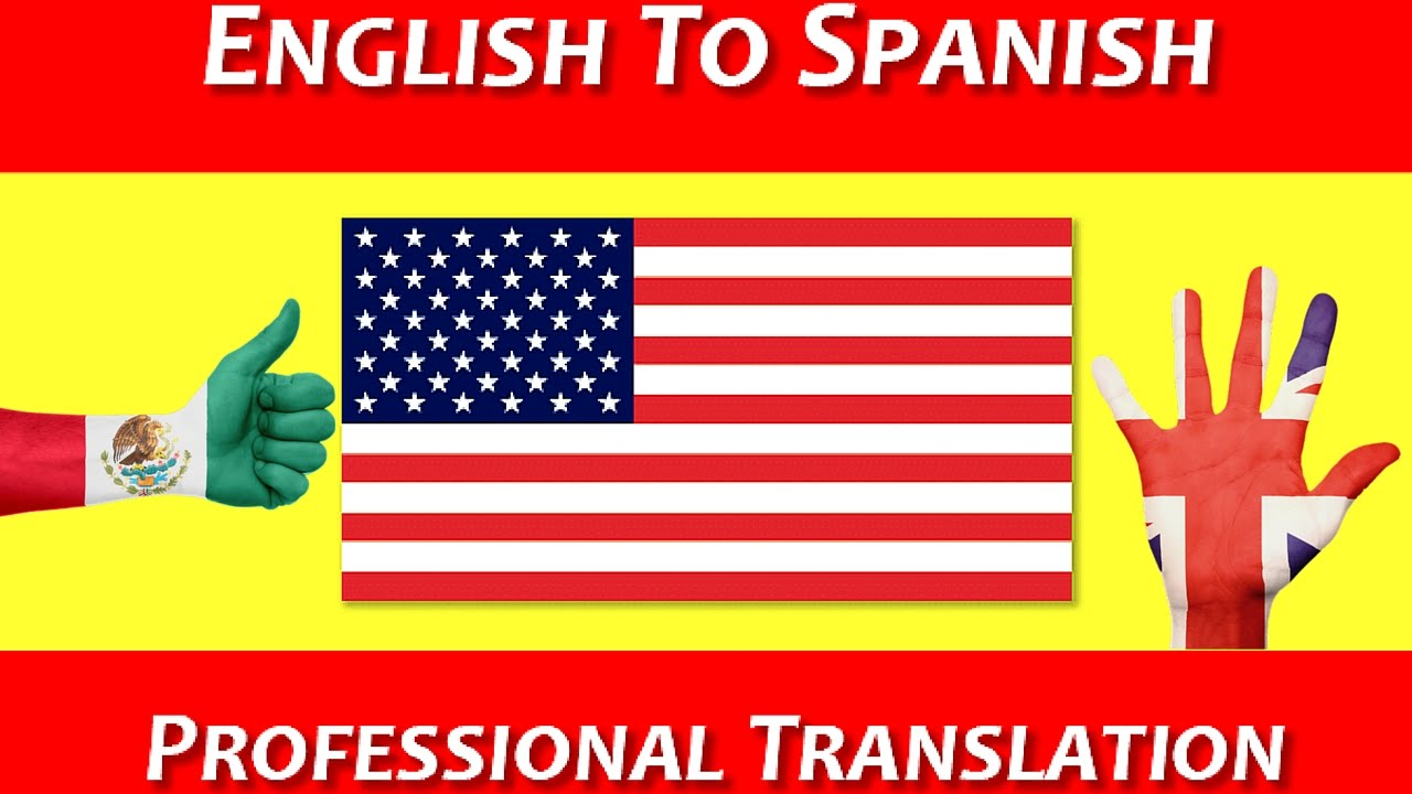 TRANSLATE 1000 WORDS FROM ENGLISH TO SPANISH OR VICE-VERSA for $5 -  SEOClerks