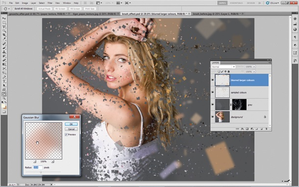 I'll do adobe Photoshop editing,  remove background or retouch for pictures for 5