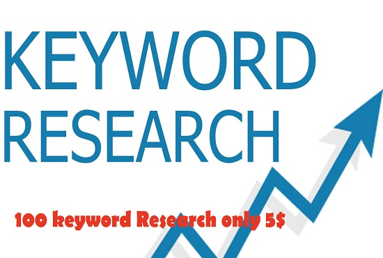 I wil do provide for your professional keyword research