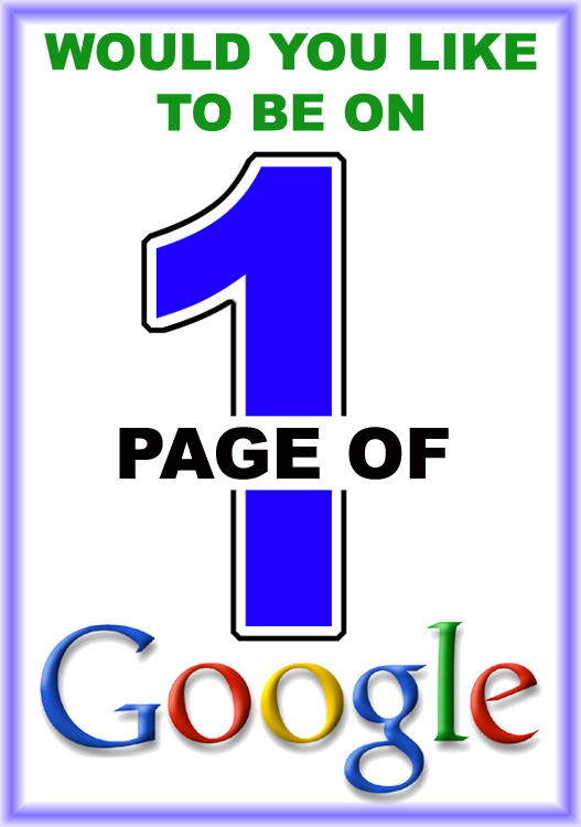 Boost your Google Rank within 1 Month