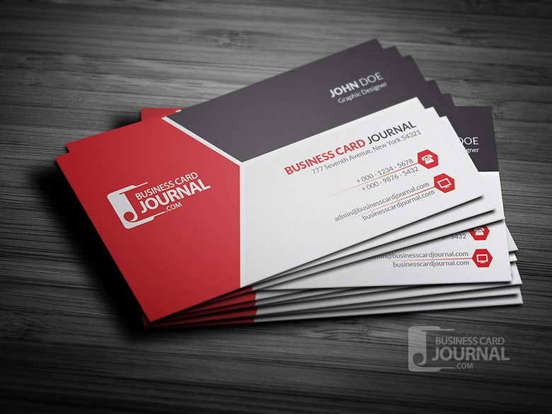 Professional business card akbaeenw professional business card reheart Gallery
