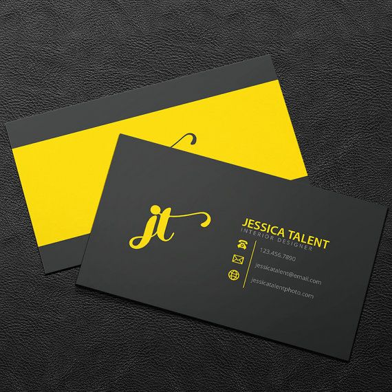 Create some business card design here with free source file for 5