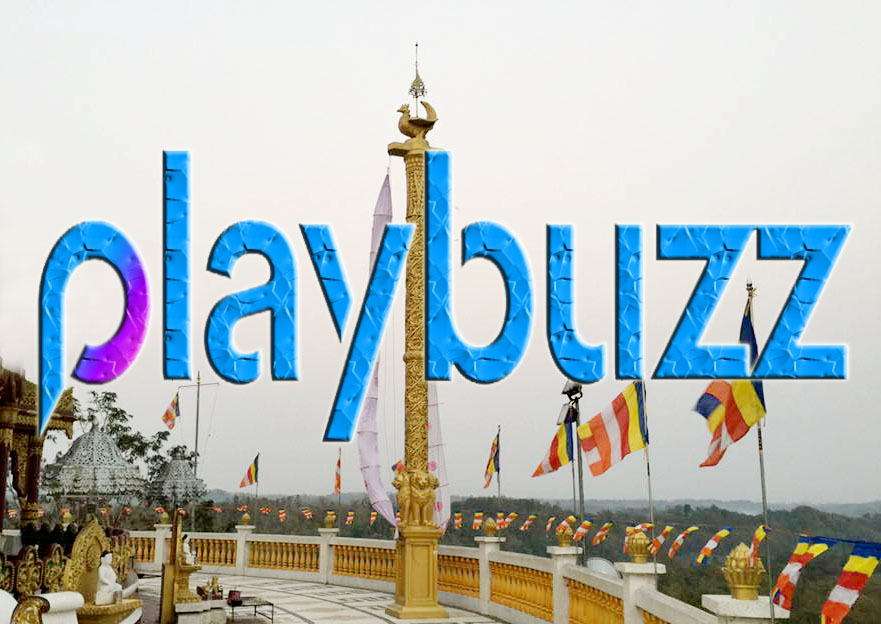 Write And Publish Guest Post On Playbuzz
