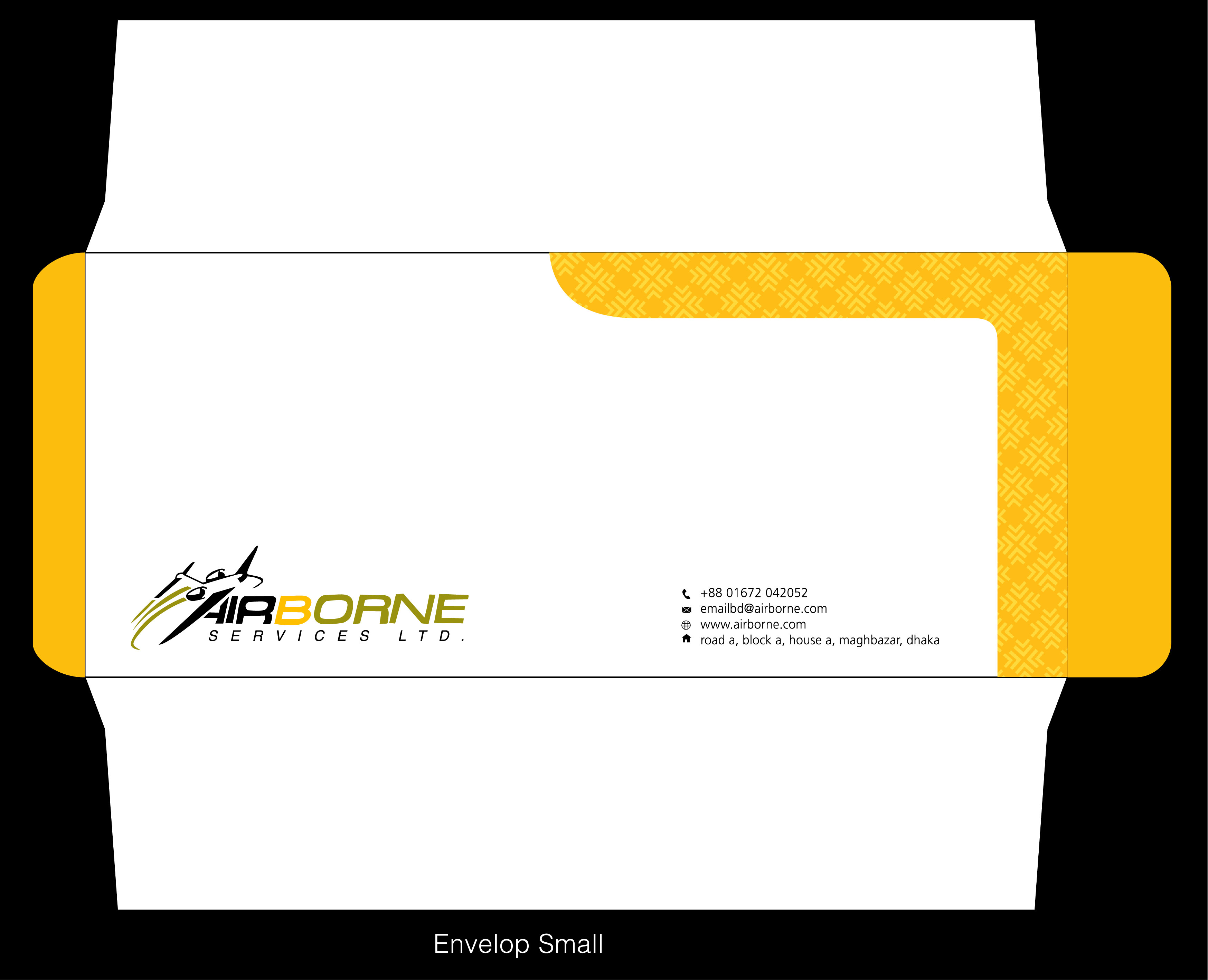 I will design professional double side Business card & Letterhead ...