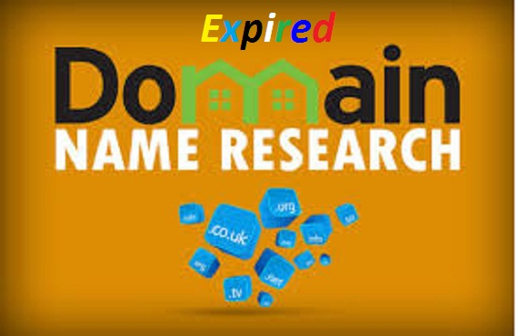 I Can Research Niche Relevant High Metrics Expired Domains For PBN