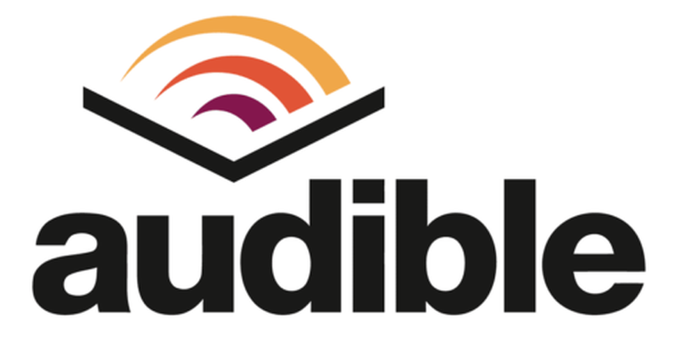 Create new account on audible. com with 2 credit