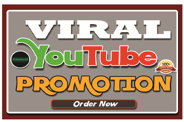 Do viral youtube video promotion