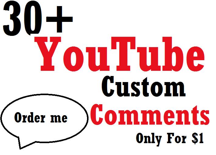 33+ High Quality YT Custom Comments Windows Desktop Super Safe Instant Start
