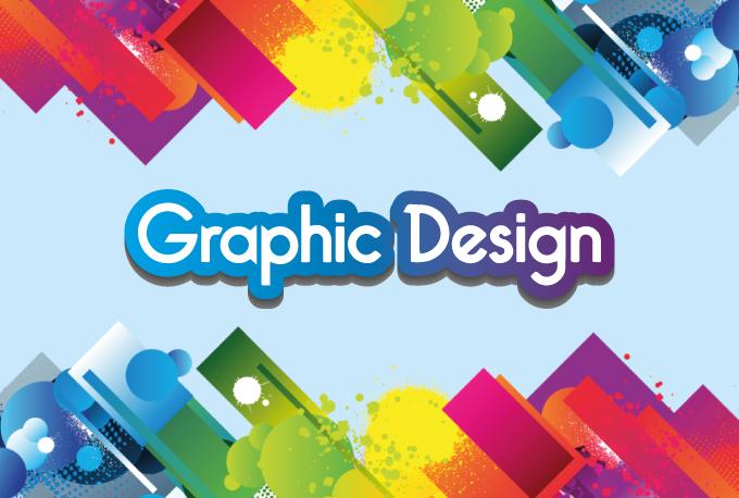 do unique graphic design