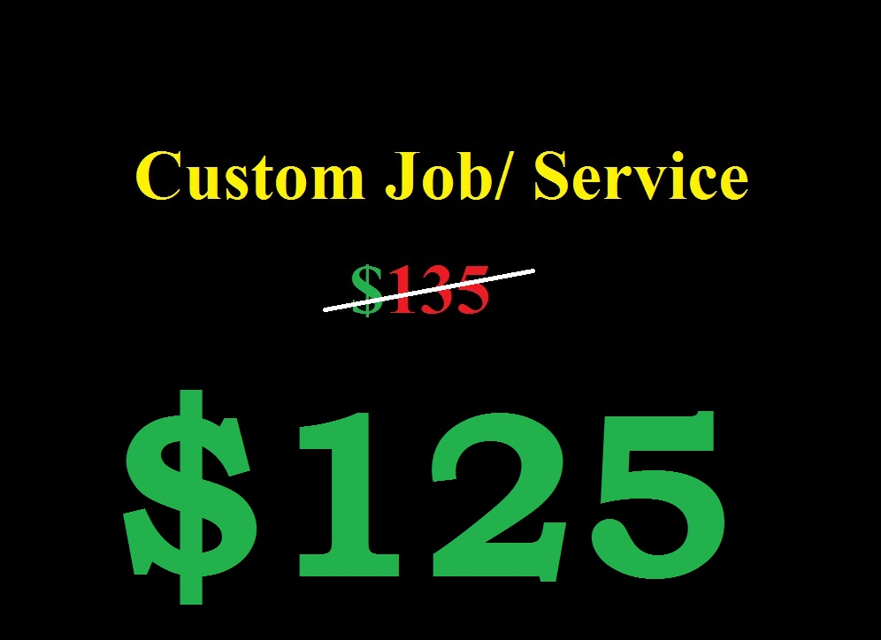 Custom article writing service