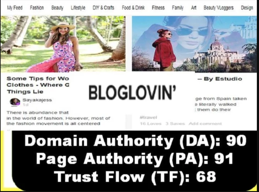 Provide Guest Post On Bloglovin Da90