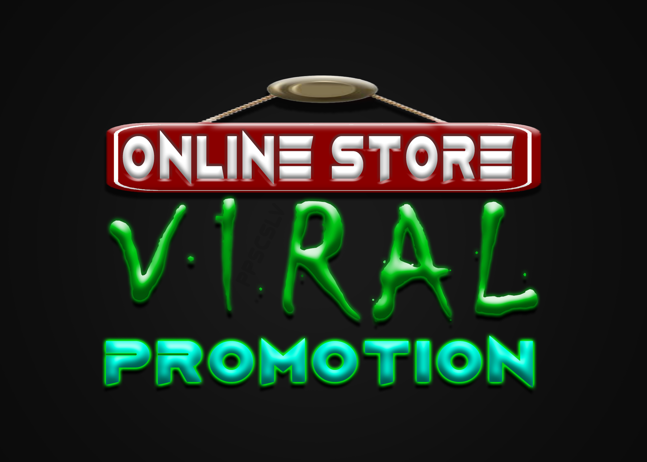 do VIRAL online store Promotion
