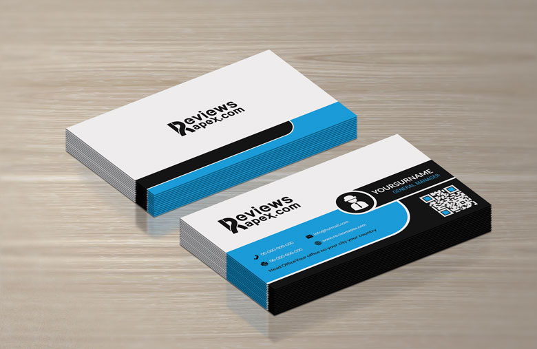 Corporate Business Card Design Images Business Card Template