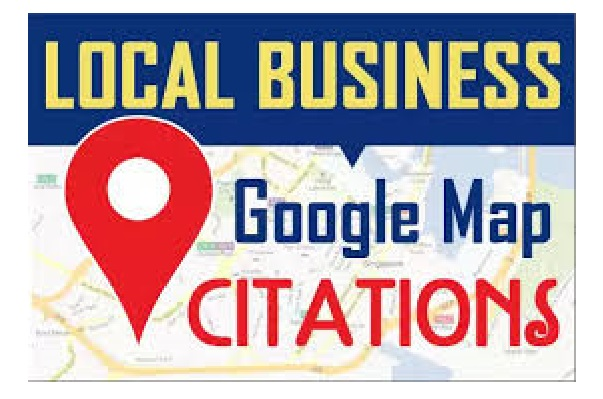 will do 150 local seo map citation