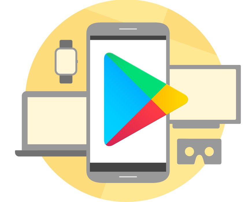Uploading your app in Google play store