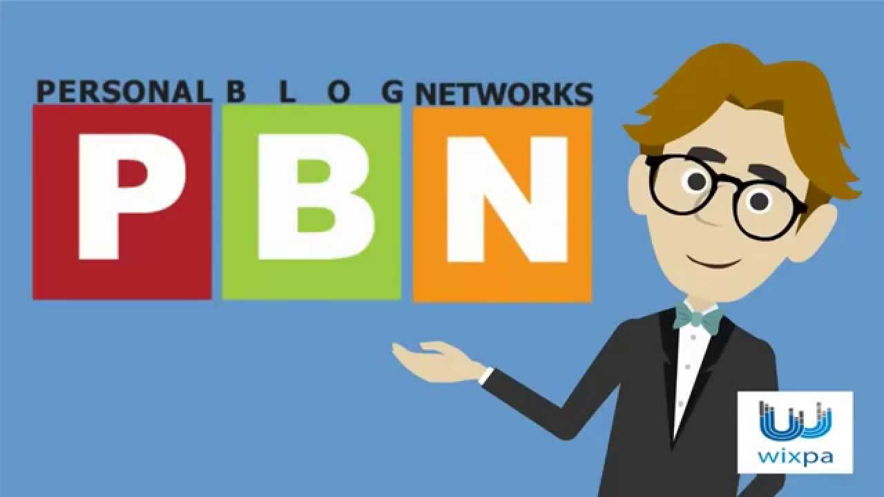 Do 5 Permanent Pbn Links,  From Da 20 And Tf 20 Private Blog Network
