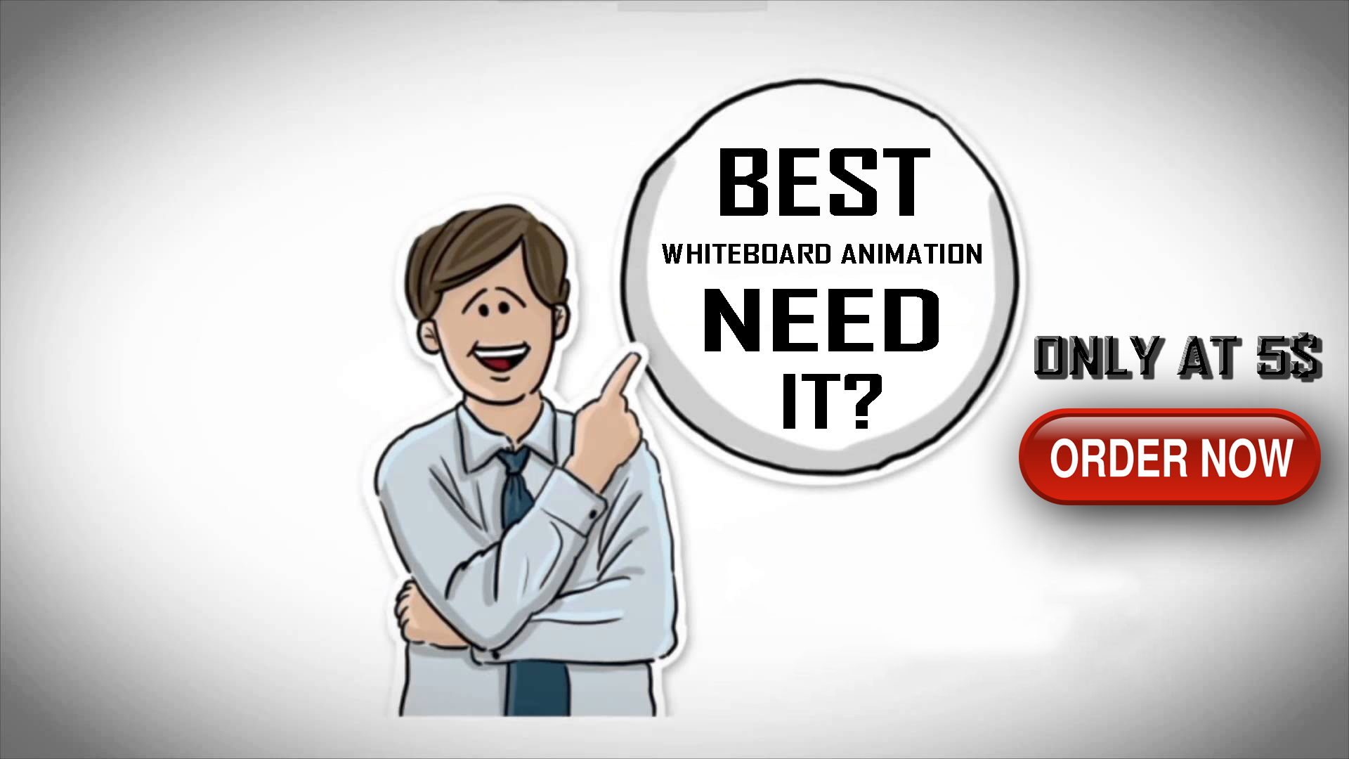 Whiteboard Animation Explainer video Animation
