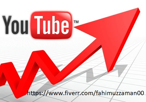 Rank a YouTube video in first page