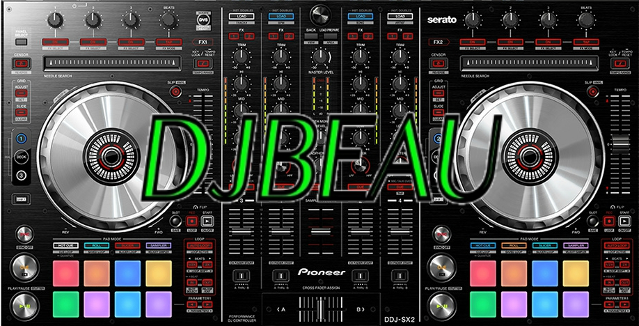 DJBeau Mixing Service A professional mix for all your favourite songs