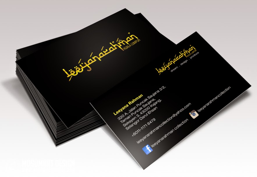 Design Attractive Business Card For You 12hr for $5 - SEOClerks