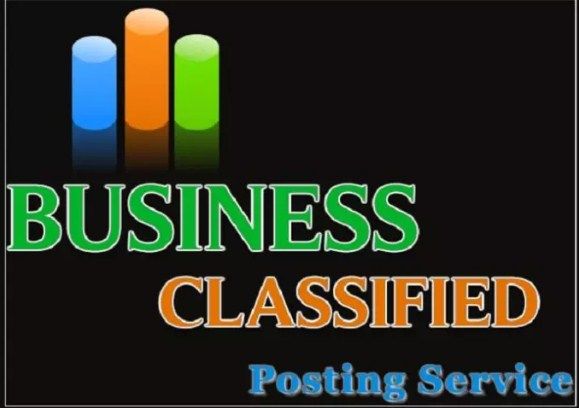 Manually Post Your Business In 31 High PR Regional Classified