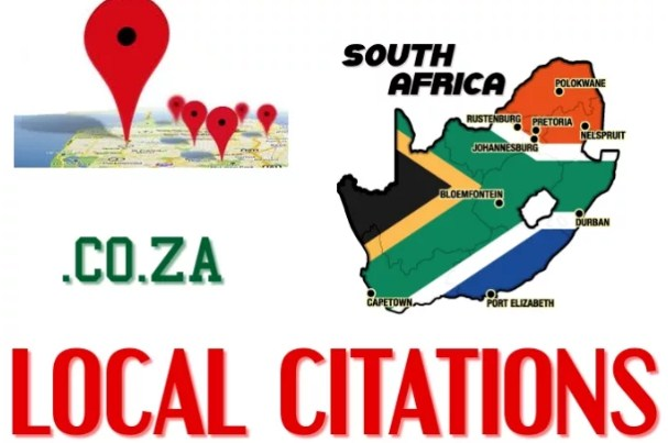 Create10 High PR Local Citation For South Africa,  Approved