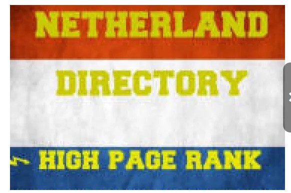 Do 20 Local Netherland Directory Listing Country Wise