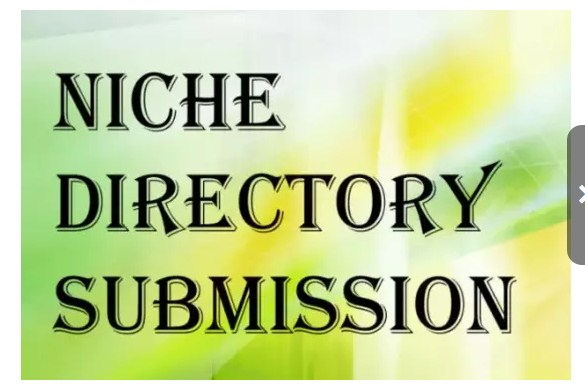 Submit Your Website In Niche,  City And State Directories