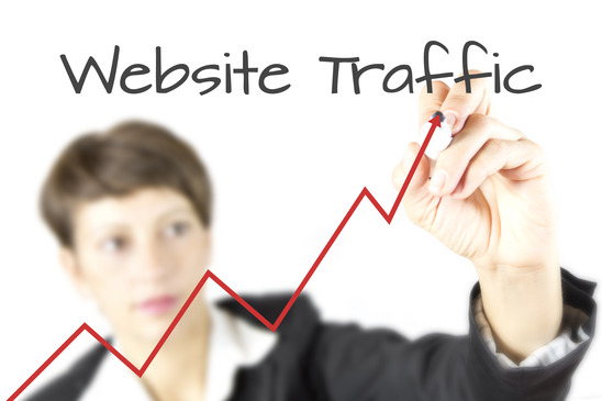 Drive unlimited human traffic from Google Youtube Twitter etc