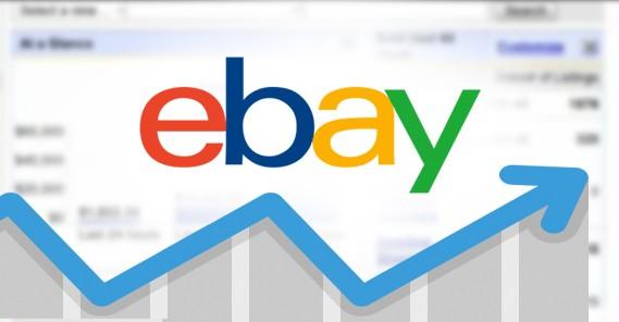 Send 15,999 ebay high quality traffic