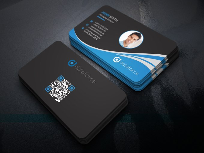Design unique business card and letterhead for 5