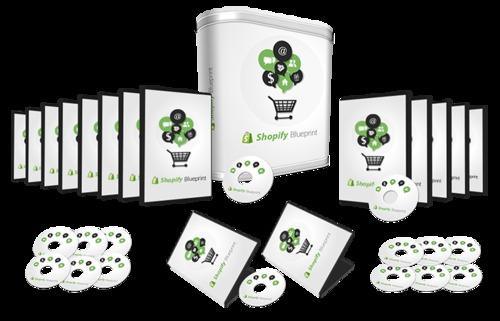 Shopify Blueprint - Video Tutorial