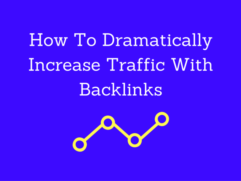 Building back-links to your online business