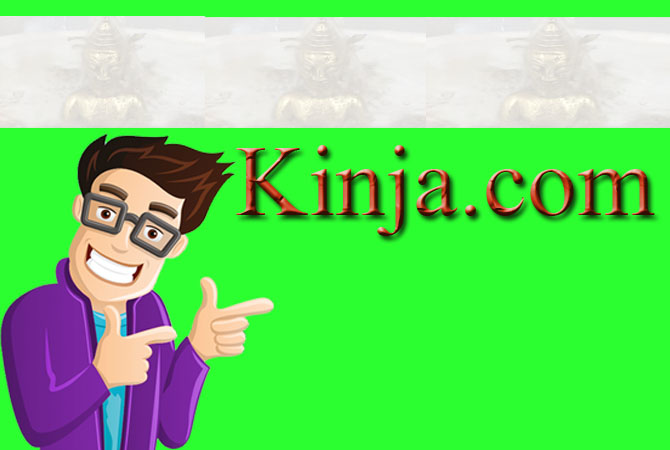 Publish a guest post on kinja with do follow
