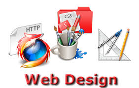 Complete Website design and devlopment