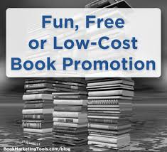 Free Kindle Book promotion to 5000 readers