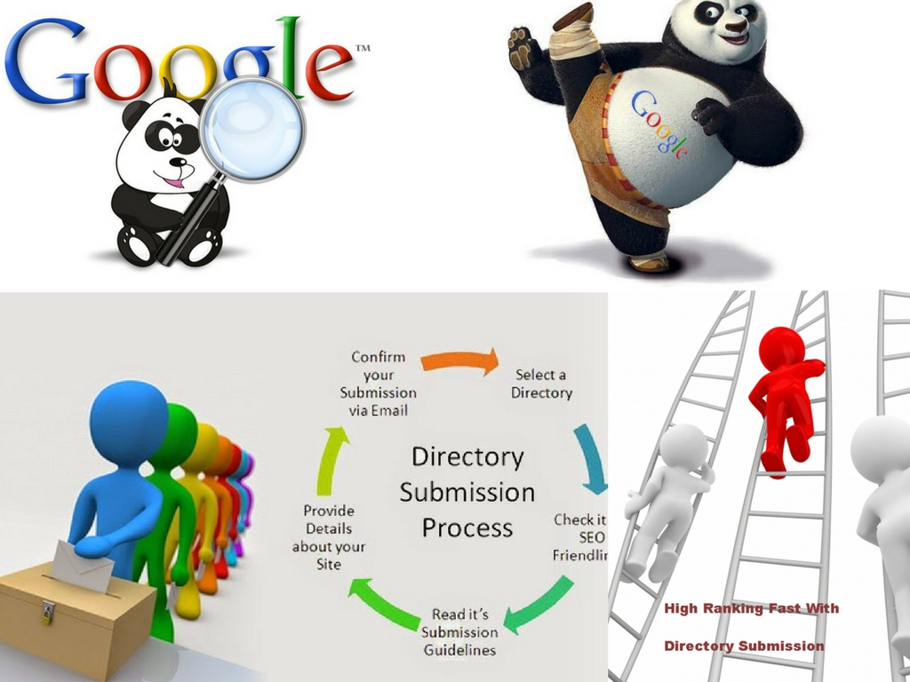 100 Directory submission pr3 up to pr9 within 24 hours