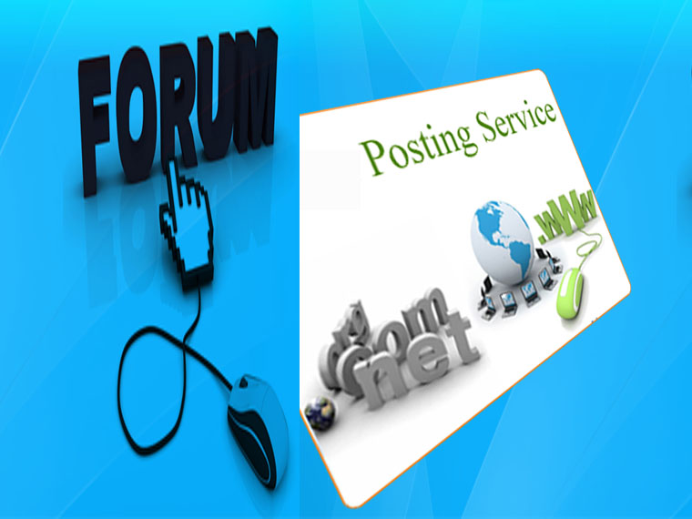 forum posting for off page seo