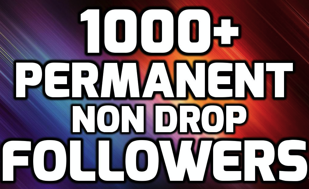 how to get 1000 followers on facebook fast