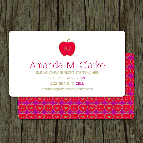 Design Unique 2 Business Card Within 24 Hour