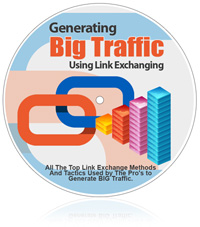 Generating Big Traffic Using Link Exchanging