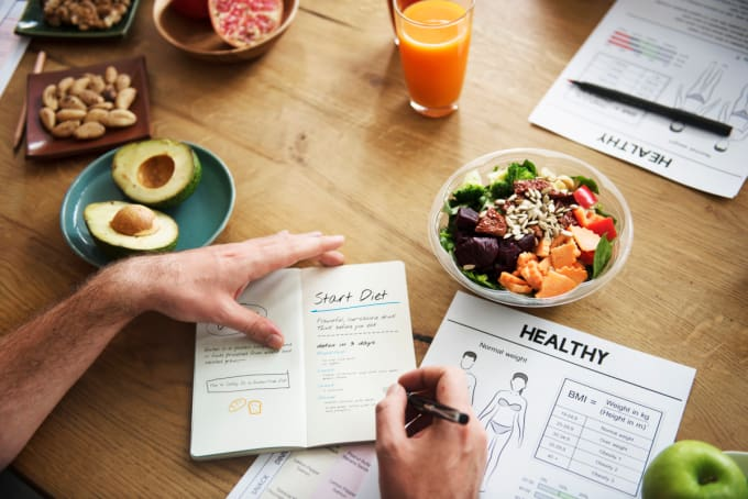 350 word article on health