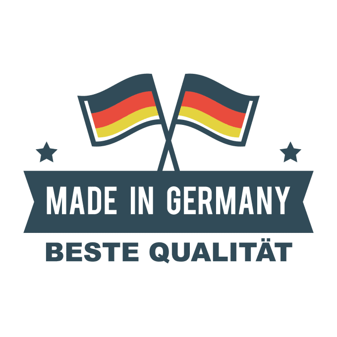 I can write an amazing german article or blog post