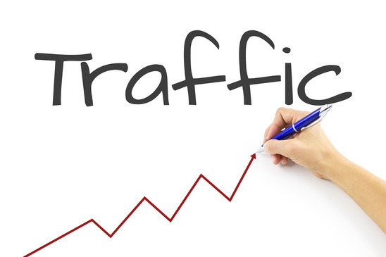 Unlimited TARGETED real human Website TRAFFIC for 1 months 1000 VISITS DAILY for 5