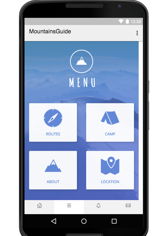 Build A Simple Android App For Your Business And Publish It