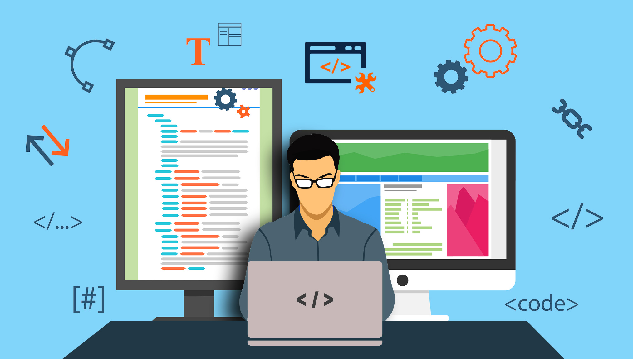 Web Development / Consultancy Service