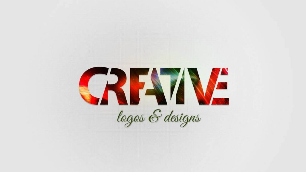 design beautiful irresistible and unique logo for your company,  sites and page