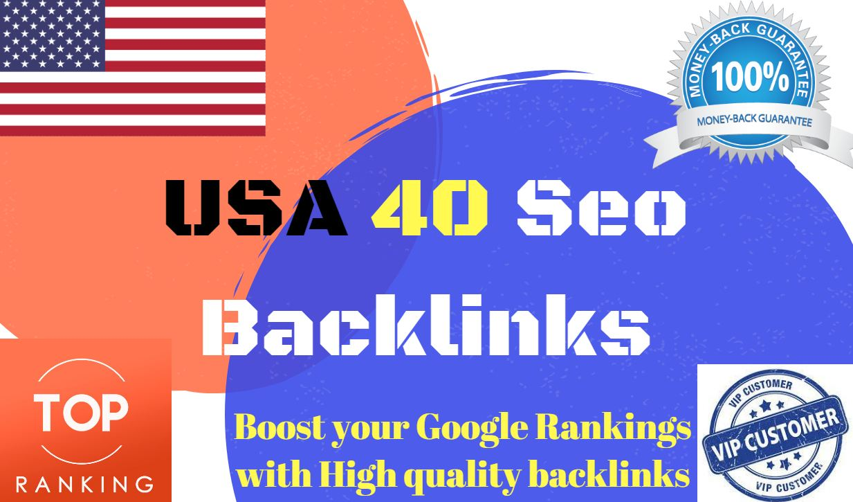 create your website 40 High DA Authority profile back...
