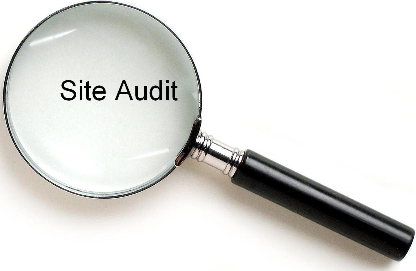 Audit of your website,  provide onsite recommendations.